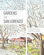 Gardens for San Lorenzo Book Cover