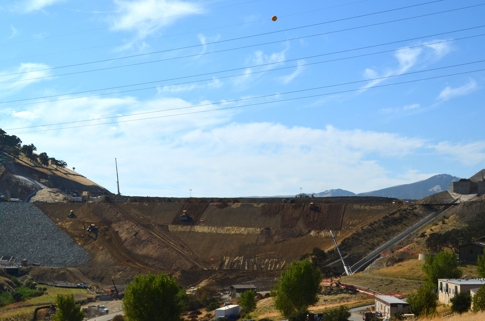 Los Vaqueros Reservoir Expansion Project